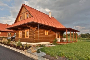 Nový objekt: Mountain View Cottage - roubenka Hrabušice 4S-044